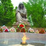 9 мая Ташкент