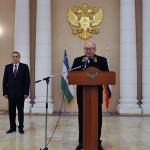 День России в Ташкенте