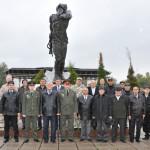 Награждение ветеранов Чирчик