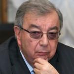Примаков Ташкент