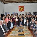 4. Общая фотография участников заседания круглого стола