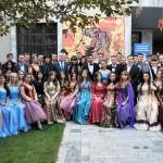 «Болдинская осень» в Ташкенте