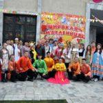 Масленица в Ташкенте